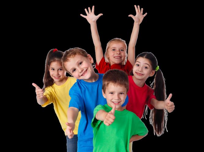 Galeria Kids Club